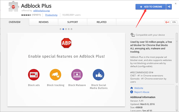 How to Block YouTube Ads on Chrome/Firefox/Safari