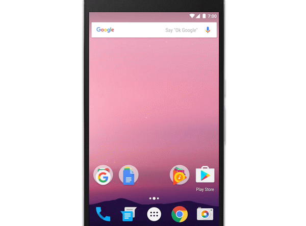 Android 7 Overview
