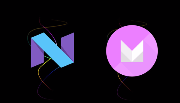 Androd N vs. Android M