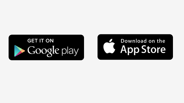 App Store & Play Store