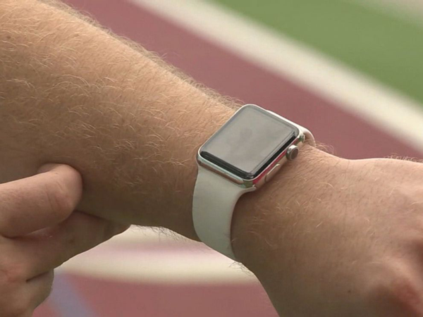 Apple Watch Saves a Teen