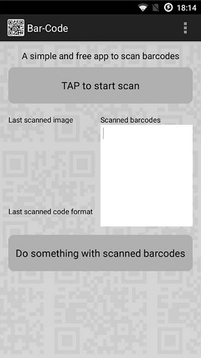 10 Best QR Code Reader for Android and iPhone (2018)