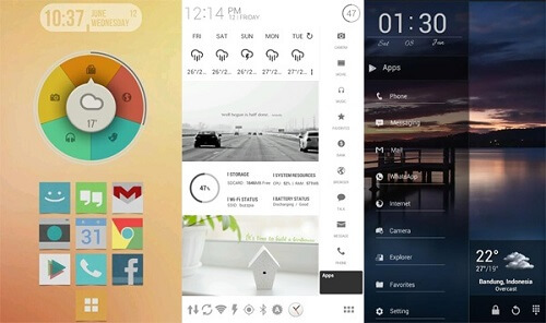 9 Best and Fastest Android Launcher for 2018