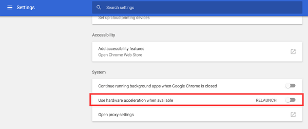 How to Fix Google Chrome Not Connecting to Internet/Wi-Fi