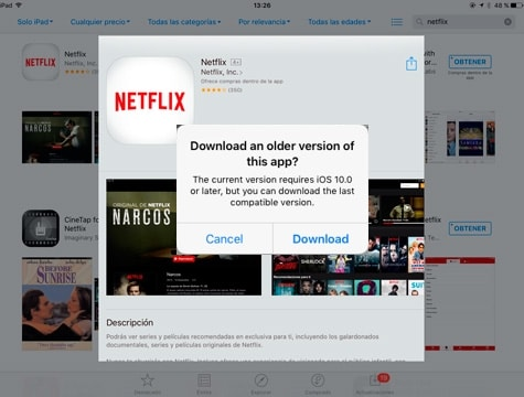 How to Download Older Version of Apps on iPhone, iPad