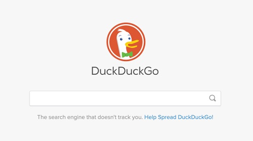 Duckduckgo Browser
