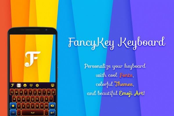 FancyKey Keyboard