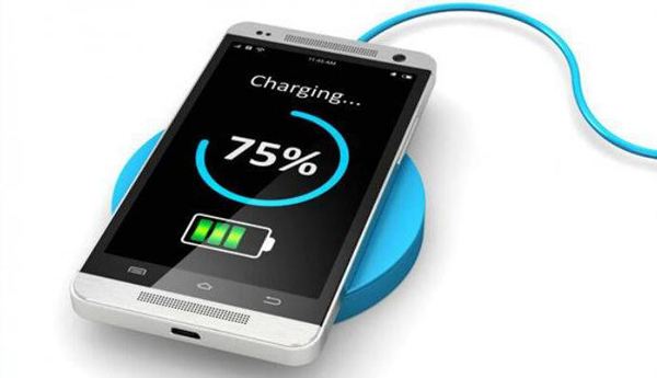 Phone Fast Charge