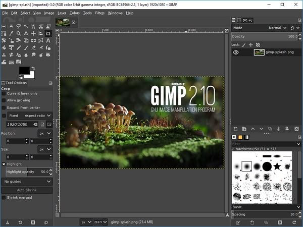 How to Open PSD File without Photoshop