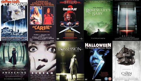 part 1 10 satisfyingly spooky horror movies to watch on halloween - Scary Movie For Halloween