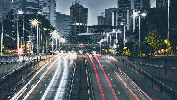 Capture Light Trails with iPhone