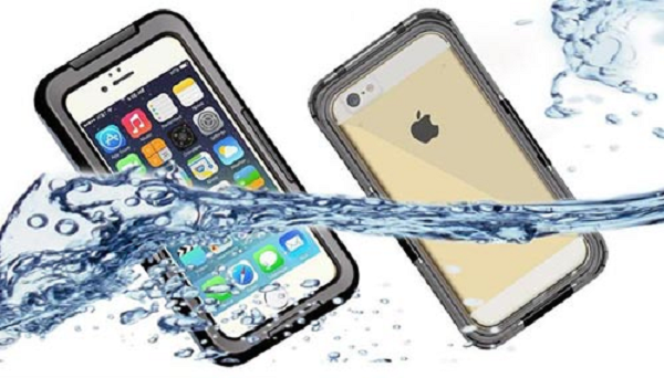 JBtek iPhone 6 Waterproof Case