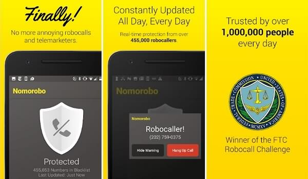 Best Free Robocall Blocker Apps for iPhone and Android