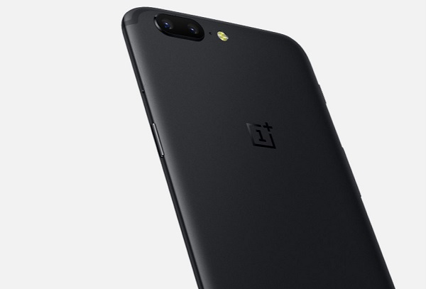 OnePlus 5 Metal Body