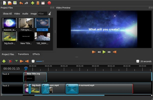 Best Free Video Editing Software (No Watermark) for PC in 2019