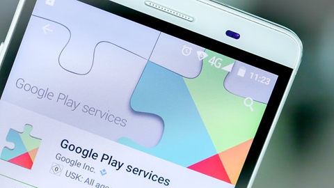 Install Latest Play Store Service