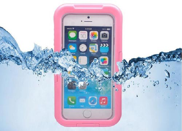 Queens Waterproof Case