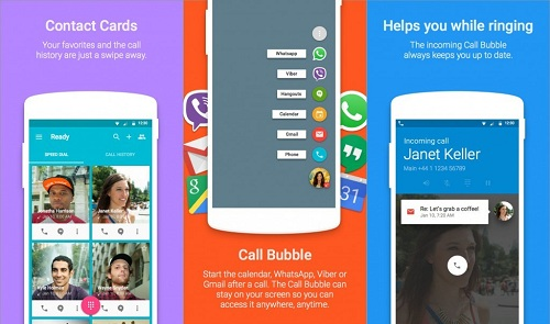 Ready Contacts Best Contacts And Dialer App