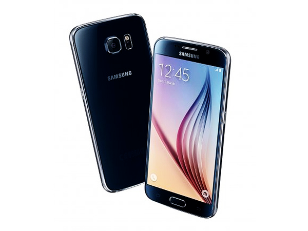 Samsung Galaxy S6 mini
