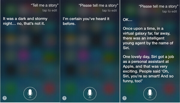 Siri Your Companion