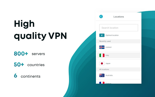 Top 5 Android VPN for Ultimate Privacy Protection