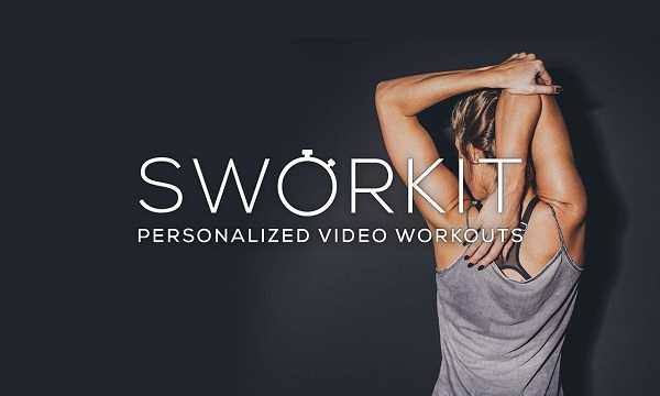 Sworkit Workouts Fitness Plans