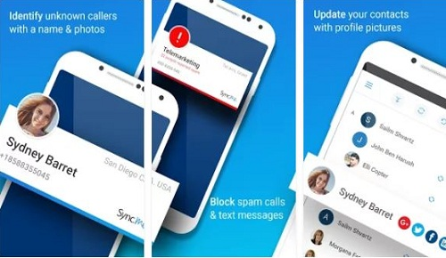 Sync.ME Best Contacts And Dialer App