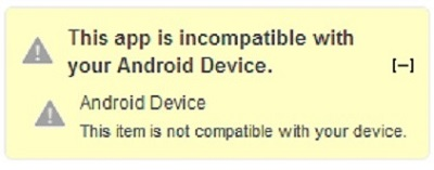 How to Install Incompatible Apps on Android (No Root)