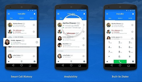 Truecaller Best Contacts And Dialer App