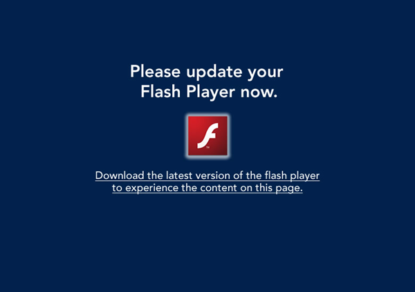 Latest Version of Adobe Flash Player - Windows 10 Forums