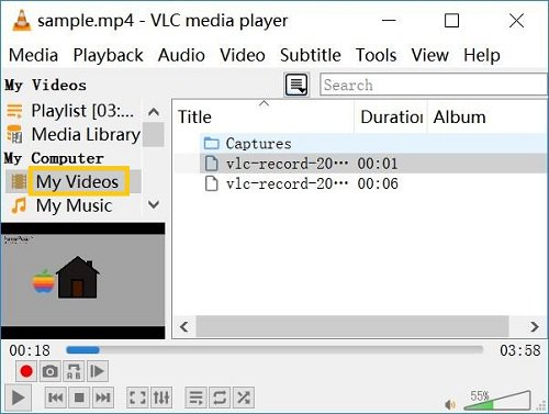 How to Trim Video with VLC Media Player