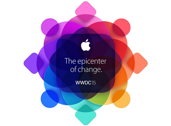 WWDC 2015 Event