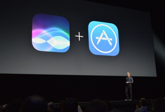 WWDC Keynote Address